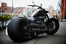 Cars/Motorcycles
