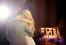 Wedding Venues | The Fillmore Detroit / Wedding images taken at the Fillmore in Detroit, Michigan taken by Meg Darket Photography