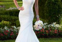 Wedding ❤️  Dresses