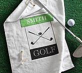 Golf Ideas / Personalized Gift