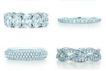 Love these diamond rings
