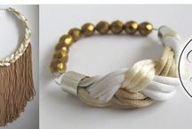 Bracelets / bransoletki