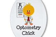 Optometry / by Melissa Gaudet