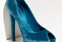 Shoe love / by Melissa Tony Stires