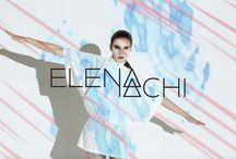 Elena Iachi Collection S/S 2015