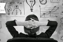 EMPRENDEDORES / Tablero con información interesante para nuevos emprendedores.  #Asesoría #Abogados #Hacienda #SeguridadSocial #FirmaDigital #Autónomos #Freelance #TemasLegales #Temasadministrativos #EMPRENDEDORES