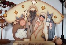 Pesebres de Navidad