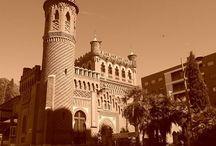 ALCALA DE HENARES / Imágenes de esta ciudad Patrimonio de laHumanidad