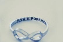 Rings / by Melissa-Raquel Fernandez