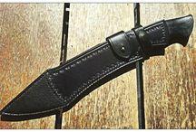 8ball kustom leather / some of my work