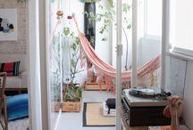 Balkony i tarasy