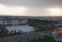 Ankara havadan VİDEO çekim