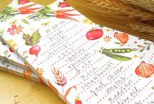 Veggie Themed Items