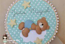 decoración bebés