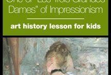 Impressionism for Kids