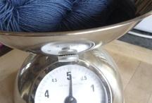 Teinture de laine