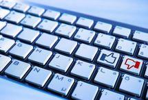 Online schoolkinderen / Alles voor en over schoolkinderen (6-12 jaar) dat online te vinden is.