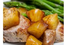 Recipe Loves--Pork