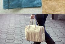 Materials and fabrics