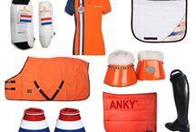 Horsecheck inspiratie / Looks en trends, met dekjes, peesbeschermers en andere leuke dingen!