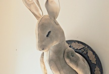 Hare imagery