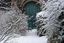 Snow <3