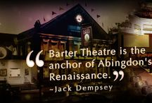 From Our Fans-Much Love!! / by Barter Theatre