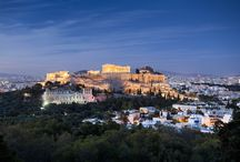 athens is for lovers
