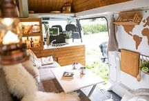 Vanlife inspirations