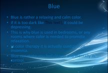 My kind of blues / Photographs or Art in those special kinds of blue that suit my feelings.