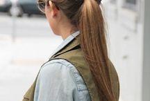 Hair-y ideas