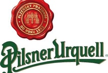 Pilsner Urquell, logo