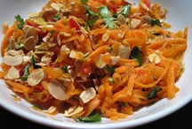 Yum salad recipes / Easy peasy recipes but tasty as!