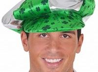 St Patrick's Day / St Patrick's Day costumes and party ideas