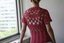 Cardigan Knitting Patterns