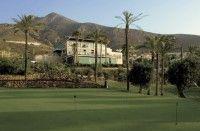 Campo de Golf Benalmadena Golf - Málaga