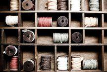 Sew Into This / by Alyssa Maietta