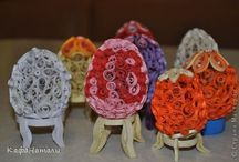 Пасха Easter in Russian / Russian easter crafts, recipes, ideas