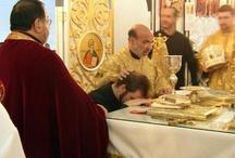 Orthodox Ordination