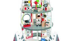 Things for Kids / Toys, games, spaces - neat things for kids / by C.L. Frey