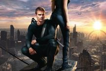 Divergent / Mostly about Four. <4