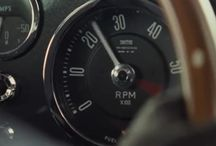 Gauges & Cars Appearing in the Movies