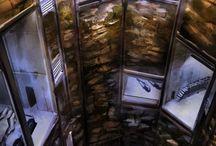 My Batcave
