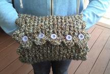 Crochet Me Happy / by Renee Bukoski