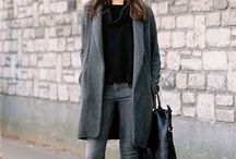 French Fashion Women / Inspiration