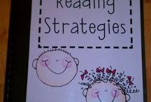 Reading 2nd Grade / by Maggie McKinney