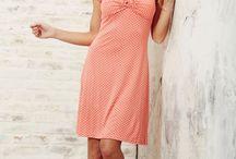 Klovne kjole