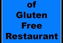Celiac disease/ gluten free