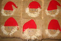 joulu (christmas)