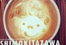 Café / by Yasuhiro Yoshida